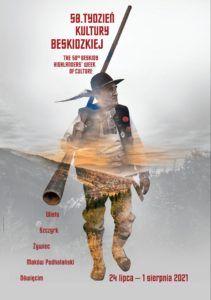 autor plakatu: Wiesław Łysakowski